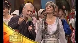 Eugen Ungureanu - Tu Esti Cea Mai Frumoasa (SPIROS GALATI)