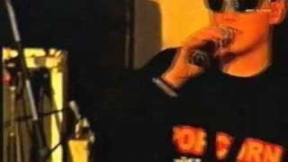 Absolute Beginner - Fahr'n (Live, Hip Hop Open 2000)