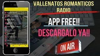 Musica Vallenata Gratis: Vallenatos romanticos-Radio Vallenato