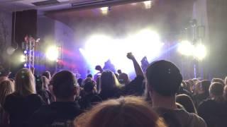 Batushka - Yekteniya III, Live @ Kåren, Turku, Finland - 2017