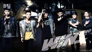 [Clean Instrumental] Team B - Climax
