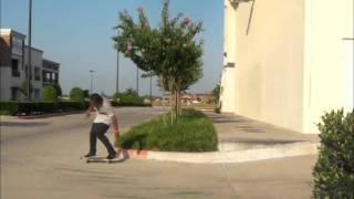 kid cudi-cudi zone MUSIC VIDEO (skateboard version)