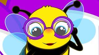 Arı Vız Vız | Bebek Şarkıları | Adisebaba TV Çizgi Film Çocuk Şarkıları 2016