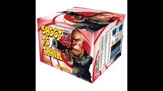 Shoot to Thrill (Shogun) LBM-187