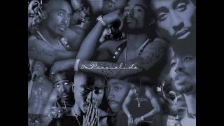 2pac- Lonely ( remix)