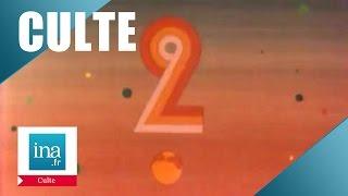 Générique 20h Antenne 2 créé par Folon | Archive INA