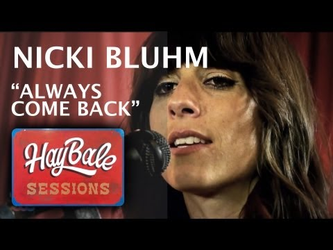 nicki-bluhm-always-come-back-hay-bale-sessions-bonnaroo365-bonnaroo