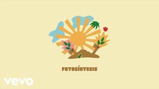 Caloncho - Fotosíntesis (Audio)