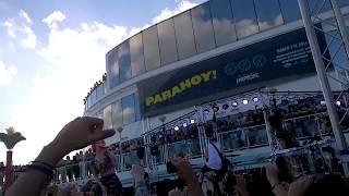 Paramore - Emergency - PARAHOY 7/3/14