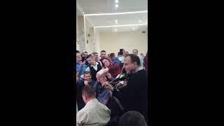 Borko Radivojevic i Tigrovi - Muzicka zabava Leskovac 2017