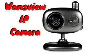Wansview Youtube