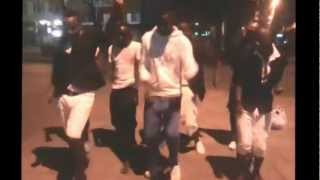 solid c.crew in the streets of nairobi