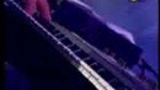 Kreidler - Au-Pair (live 1998)