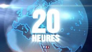 TF1 - Générique fictif 20 Heures Final
