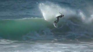 Carter Harris Surfing
