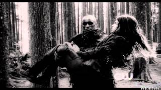 Lincoln + Octavia | Never too late ● The 100 (01x08)