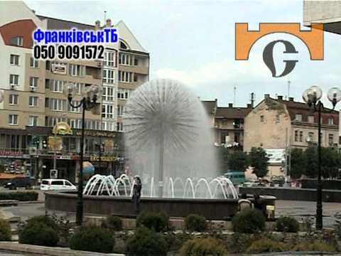 Boychucstudio presents: Ivano-Frankivsk – starsiti in center Europe.22.