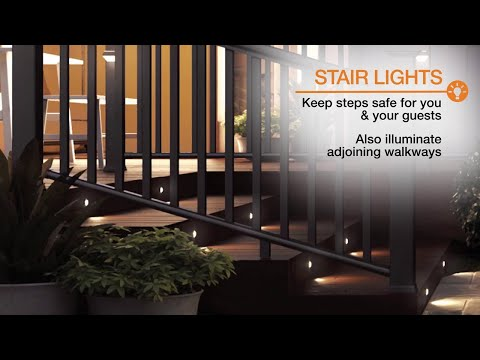 Landscape Lighting Ideas for Your Front and Backyard