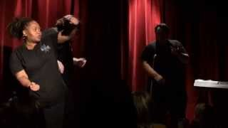 LIVE IMPROV COMEDY: DAY IN THE LIFE