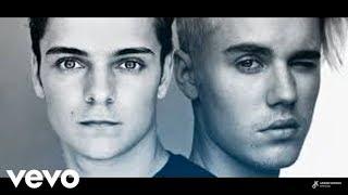 Justin Bieber - Fly ft. Martin Garrix, Zayn Malik ( Audio)