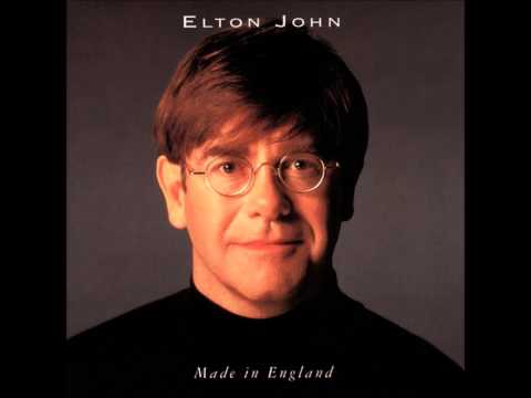 Belfast de Elton John Letra y Video