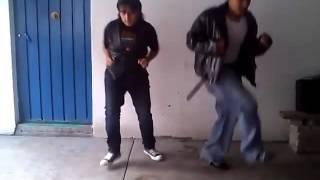 bailando rock (Audio Remastered)