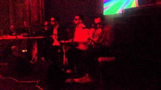 Lacassan - California Dreamin (Mamas & The Papas cover)
