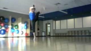 SKiN dance (improv)  -Rihanna
