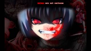 Nightcore - Undead [HD] -Djsolrc Remix-