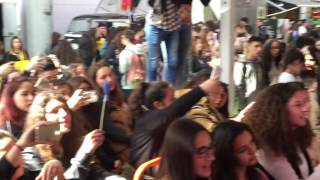 Paulo Sousa ao vivo na Futurália - 2017