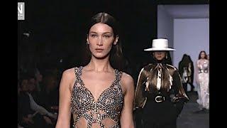 ALBERTA FERRETTI Fall 2019 Milan - Fashion Channel