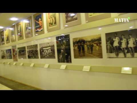 Musée olympique : Des souvenirs sportifs plein les yeux et un brin de nostalgie