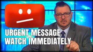 URGENT MESSAGE FROM NEXT NEWS