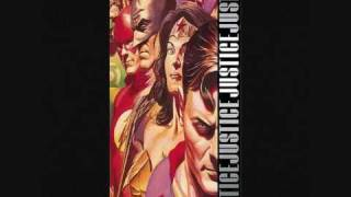 SUPERFRIENDS - The Rock and Roll version theme.