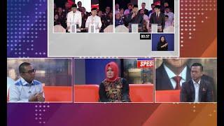 Dialog - Jelang Debat Pilpres Kedua, Siapa Lebih Unggul? (3)