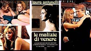(Italy 1975) Gian Piero Reverberi - Le Malizie Di Venere