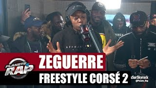 Zeguerre - Freestyle Corsé 2