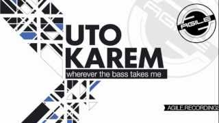 Uto Karem - Earth Link [Agile Recordings] (PREVIEW)