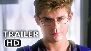 REACH Trailer (2018) Garrett Clayton, Drama Movie