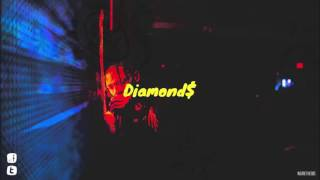 DIAMOND$ [Travis Scott x Logic x Schoolboy Q Type Beat]