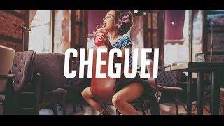 Ludmilla  - Cheguei (Ruxell Remix)