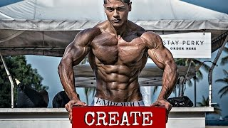CREATE - Aesthetic Fitness Motivation