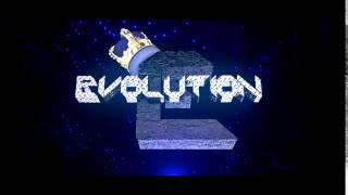 Intro | EvolutionPxladin | by StormStyles
