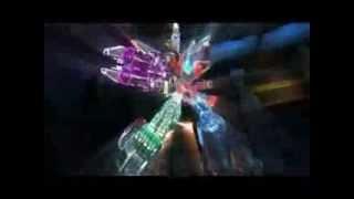 藍弧新作-鋼鐵飛龍 Dragon Force - Team Final Mecha Combine