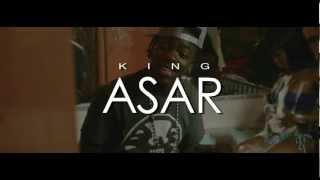 King Asar- Still A Try [Official HD Video]