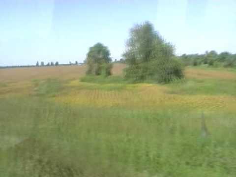 Viaje por Sudamerica di Giacomo Sanesi. (ARG). 00760 – verso termas de rio hondo