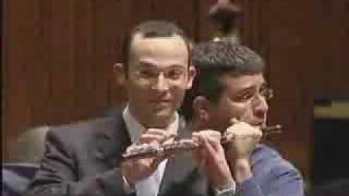 flauta para dois