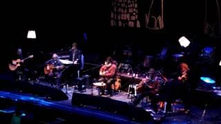 El Bloque Depresivo - Los Continentales - Teatro Caupolicán 2017