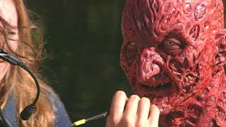 'Freddy Vs. Jason' Interview
