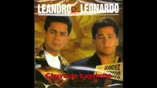 Chuva de Lagrimas - Leandro & Leonardo